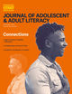 Journal of Adolescent & Adult Literacy (JAAL) cover image
