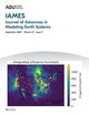 Journal of Advances in Modeling Earth Systems (JAM3) cover image