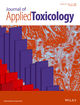 Journal of Applied Toxicology (JAT) cover image