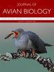 Journal of Avian Biology (JAV2) cover image