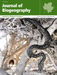 Journal of Biogeography (JBI) cover image