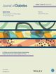 Journal of Diabetes (JDB) cover image