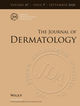 The Journal of Dermatology (JDE) cover image