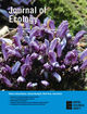 Journal of Ecology (JEC) cover image