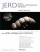 Journal of Esthetic and Restorative Dentistry (JERD) cover image