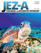 Journal of Experimental Zoology Part B: Molecular and Developmental Evolution (JEZ) cover image