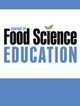 Journal of Food Science Education (JFS3) cover image