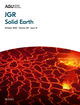 Journal of Geophysical Research: Solid Earth (JGRB) cover image