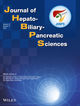 Journal of Hepato-Biliary-Pancreatic Sciences (JHBP) cover image