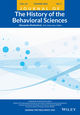 Journal of the History of the Behavioral Sciences (JHBS) cover image