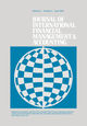 Journal of International Financial Management & Accounting (JIFM) cover image