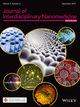 Journal of Interdisciplinary Nanomedicine (JIN2) cover image