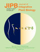 Journal of Integrative Plant Biology (JIP3) cover image
