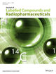 Journal of Labelled Compounds and Radiopharmaceuticals (JLC2) cover image