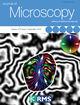 Journal of Microscopy (JMI) cover image