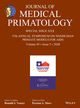 Journal of Medical Primatology (JMP2) cover image