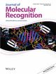 Journal of Molecular Recognition (JMR2) cover image