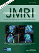 Journal of Magnetic Resonance Imaging (JMRI) cover image