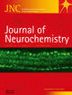 Journal of Neurochemistry (JNC2) cover image