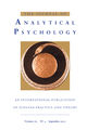 Journal of Analytical Psychology (JOAP) cover image
