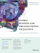 Global Business and Organizational Excellence (JOE) cover image