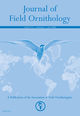 Journal of Field Ornithology (JOFO) cover image