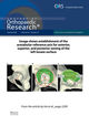 Journal of Orthopaedic Research (JOR) cover image