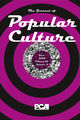 The Journal of Popular Culture (JPCU) cover image