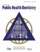 Journal of Public Health Dentistry (JPHD) cover image