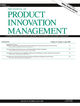 Journal of Product Innovation Management (JPIM) cover image