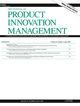 Journal of Product Innovation Management (JPIM) cover image