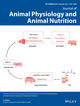 Journal of Animal Physiology and Animal Nutrition (JPN) cover image