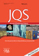 Journal of Quaternary Science (JQS) cover image