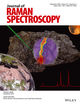 Journal of Raman Spectroscopy (JRS) cover image
