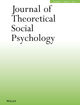 Journal of Theoretical Social Psychology (JTS5) cover image