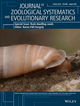 Journal of Zoological Systematics and Evolutionary Research (JZS) cover image