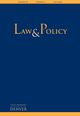 Law & Policy (LAP3) cover image