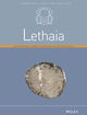 Lethaia (LET) cover image