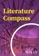 Literature Compass (LIC3) cover image