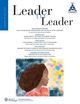 Leader to Leader (LTL) cover image