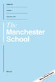 The Manchester School (MANC) cover image