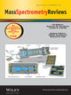 Mass Spectrometry Reviews (MAS) cover image