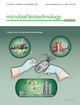 Microbial Biotechnology (MBT2) cover image