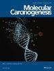 Molecular Carcinogenesis (MC) cover image