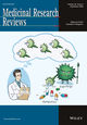 Medicinal Research Reviews (MED) cover image