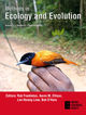 Methods in Ecology and Evolution (MEE3) cover image