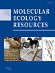 Molecular Ecology Resources (MEN) cover image