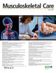 Musculoskeletal Care (MSC2) cover image