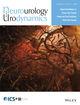 Neurourology and Urodynamics (NAU2) cover image