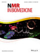 NMR in Biomedicine (NBM2) cover image